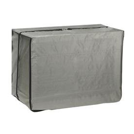Frost King Vinyl Outside Window Air Conditioning Cover