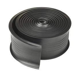 Frost King 3-in x 9-ft Black Vinyl Garage Weatherstrip
