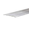 Frost King 5 x 1/4 x 36 Silver Aluminum Door Threshold