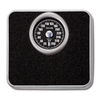 Taylor White Mechanical Bathroom Scale