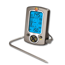 Taylor Digital Probe Meat Thermometer
