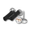 Taylor 4-Pack Leave-In Meat Thermometer