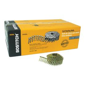Bostitch 7200-Count 1.25-in Roofing Pneumatic Nails