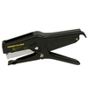 STANLEY-BOSTITCH 3/8-in Manual Staple Gun