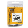 STANLEY-BOSTITCH 1 lb Siding Pneumatic Nailer