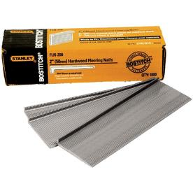 Bostitch 1000-Count 2-in Flooring Pneumatic Nails