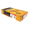 STANLEY-BOSTITCH 3-1/2-in x .131 Smooth Shank 33-Degree Paper Collated Stick Framing Pneumatic Nails