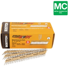 Bostitch 1000-Count 1.5-in Framing Pneumatic Nails