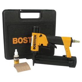 Bostitch Pneumatic Strip Corded Nailer