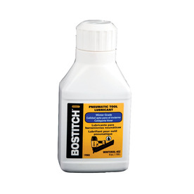 Bostitch 4 oz Winter Pneumatic Oil