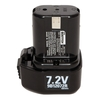 Bostitch 7.2-Volt NiCd Cordless Tool Battery