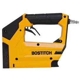 Bostitch 0.625-in 18-Gauge Pneumatic Stapler