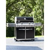 Weber Summit E-620 6-Burner (60,000-BTU) Liquid Propane Gas Grill