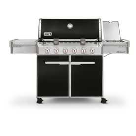 Weber Summit E-620 6-Burner Liquid Propane Gas Grill