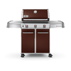 Weber Genesis E-310 Espresso 3-Burner (38000 Btu) Liquid Propane Gas Grill 0 Na