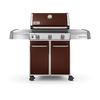 Weber Genesis E-310 Espresso 3-Burner (38,000-BTU) Liquid Propane Gas Grill