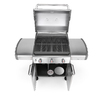 Weber Genesis S-310 3-Burner (38,000-BTU) Liquid Propane Gas Grill
