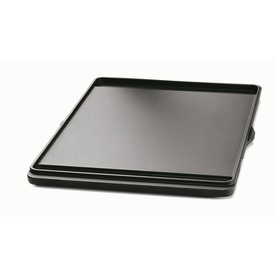 Weber Original Porcelain-Coated Metal Griddle