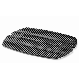 Weber Rectangle Porcelain-Coated Cast Iron Cooking Grate