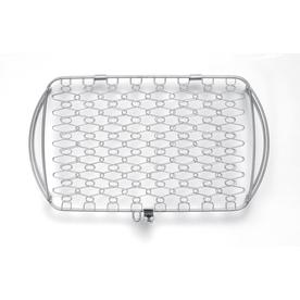 Weber Stainless Steel Fish Basket