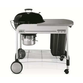Weber Performer Porcelain-Enameled Charcoal Grill
