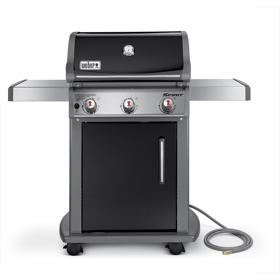 weber grill spirit barbecues and grills compare prices. Black Bedroom Furniture Sets. Home Design Ideas
