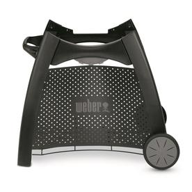 Weber Weber Q Thermoset Plastic Folding Grill Cart