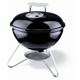 Weber Smokey Joe 147-sq in Portable Charcoal Grill