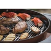 Weber Performer Platinum 22.5-in Copper Porcelain-Enameled Kettle Charcoal Grill