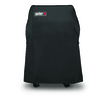 Weber Spirit 210 Polyester 53-in Gas Grill Cover