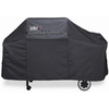 Weber Vinyl 64-in Gas Grill Cover