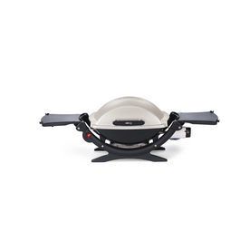 Weber Liquid Propane Tabletop Grill