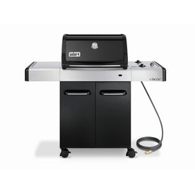 Weber Spirit E-210 2-Burner Natural Gas Grill