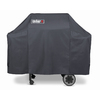 Weber Vinyl 26-in Gas Grill Cover