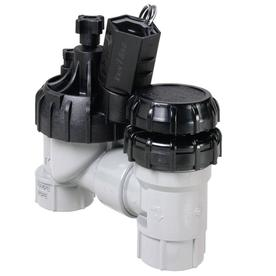 Rain Bird 1-in Plastic Electric Anti-Siphon Irrigation Valve