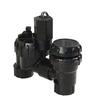 Rain Bird 0.75-in Brass Electric Anti-Siphon Irrigation Valve
