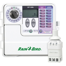 Rain Bird 6-Station Indoor/Outdoor Irrigation Timer
