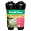 Rain Bird 2-Pack 4-in Plastic Gear Drive Sprinkler