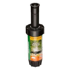 Rain Bird 2-1/2-in Plastic Pop-Up Spray Head Sprinkler