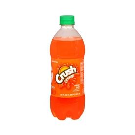 20-fl oz Orange