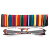  Multicolor 2-1/2x Expressions Reading Glasses