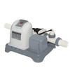 Intex Krystal Clear Saltwater Cartridge Pool Filter System