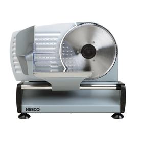 Nesco 1-Speed Food Slicer
