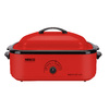 Nesco 18-Quart Red Rectangle Slow Cooker
