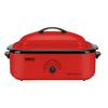 Nesco 18-Quart Red Rectangle Slow Cooker