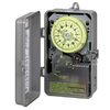 Intermatic Sprinkler Irrigation Timer with 14-Day Skipper