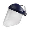 3M Clear/Blue Professional Face Shield