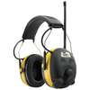 3M Hearing Protector with Stereo Radio