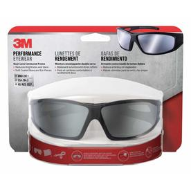 3M Readers Safety Glasses