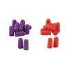 3M 80-Pack Ultra Soft Disposable Earplugs